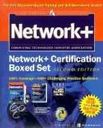 Network Certification Boxed Set