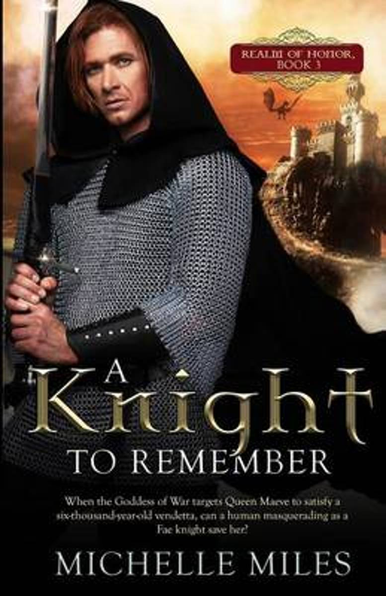 A Knight to Remember (Fantasy Romance)