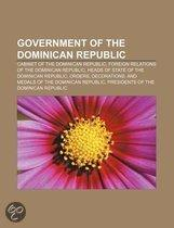 Government Of The Dominican Republic: Military Of The Dominican Republic, Chamber Of Deputies Of The Dominican Republic