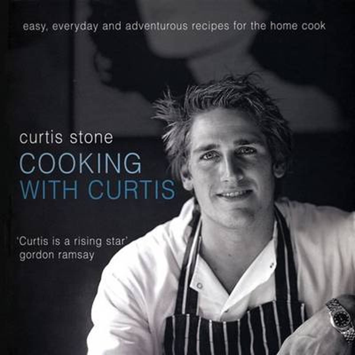 Cooking With Curtis