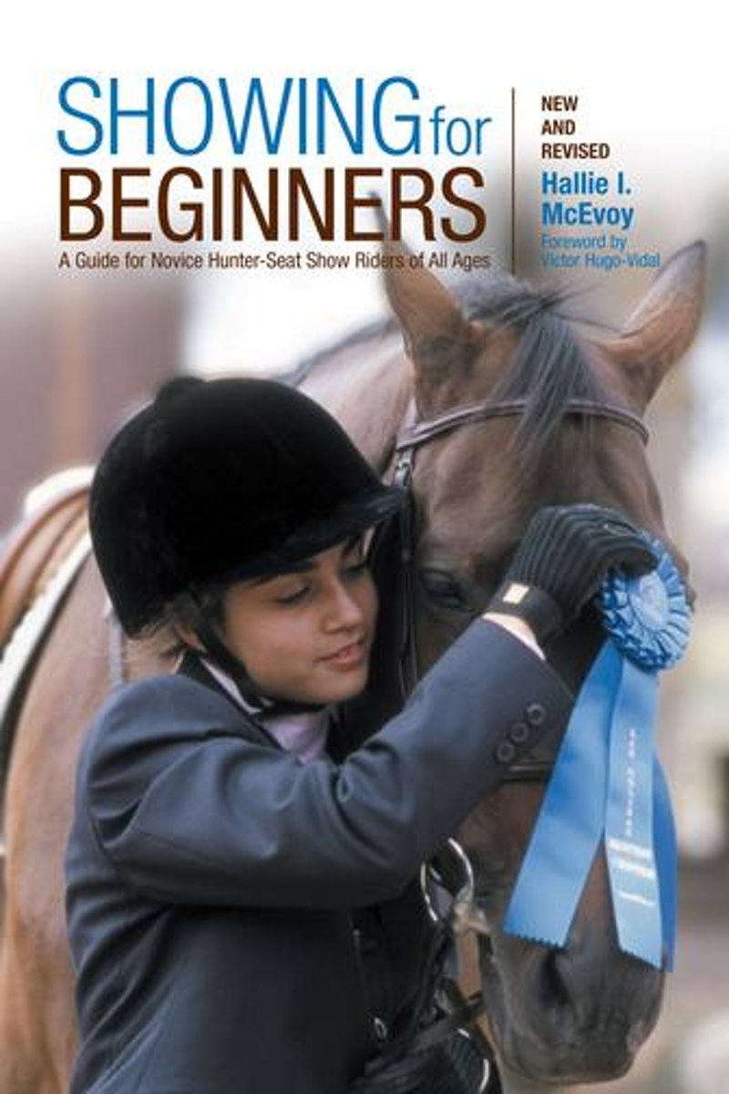 Showing for Beginners, New and Revised