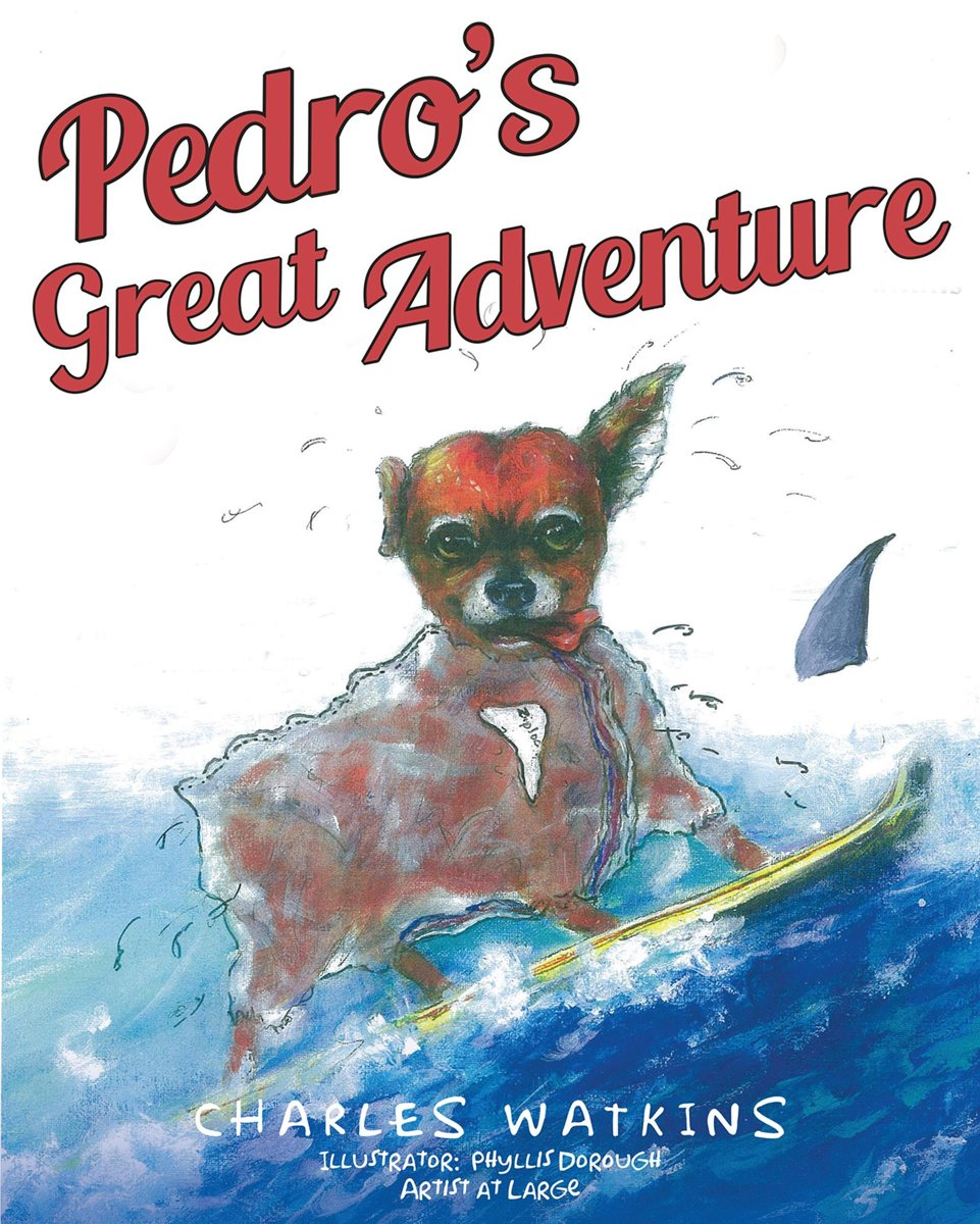 Pedro's Great Adventure