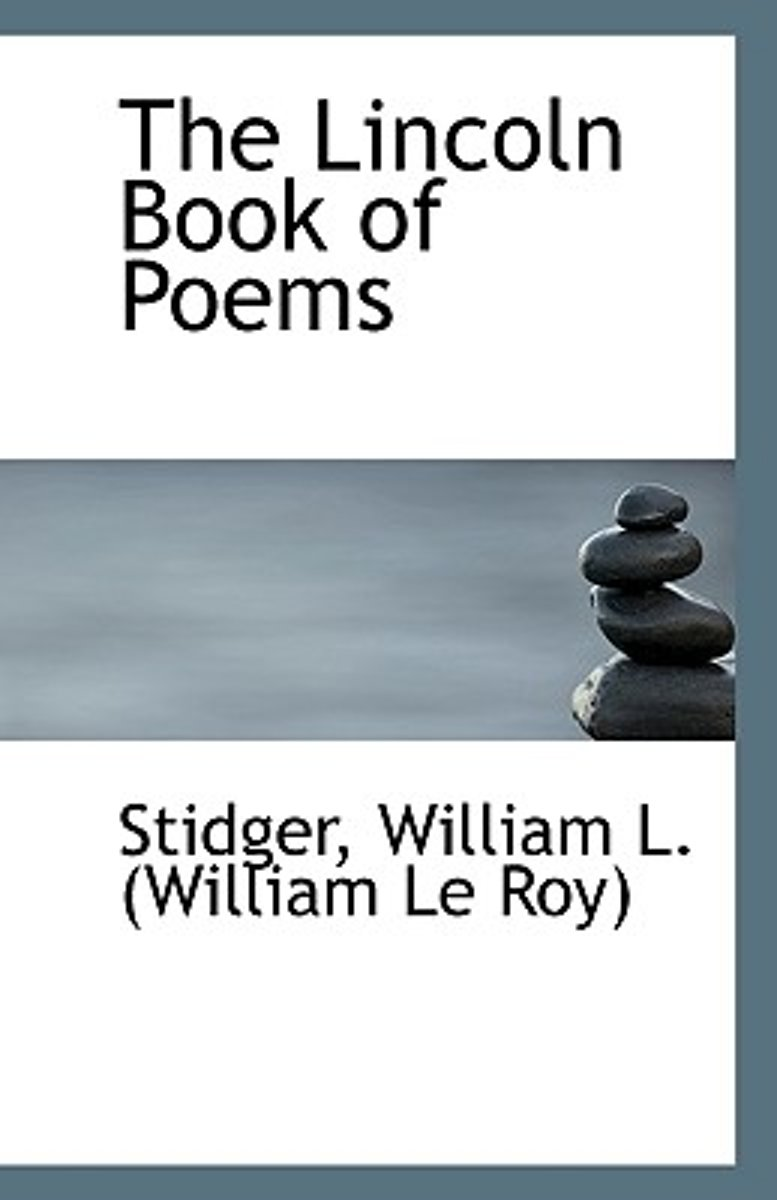 The Lincoln Book of Poems