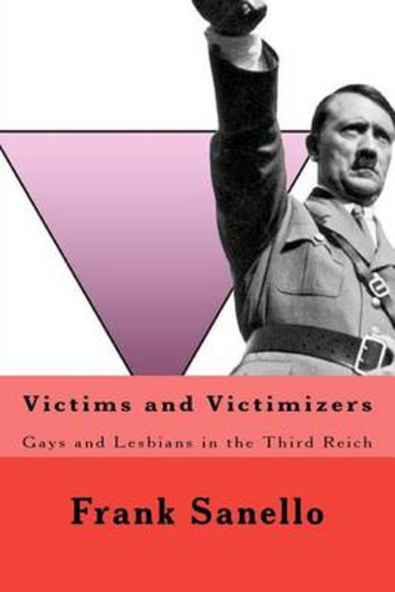 Victims and Victimizers