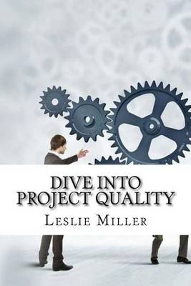 Dive Into Project Quality