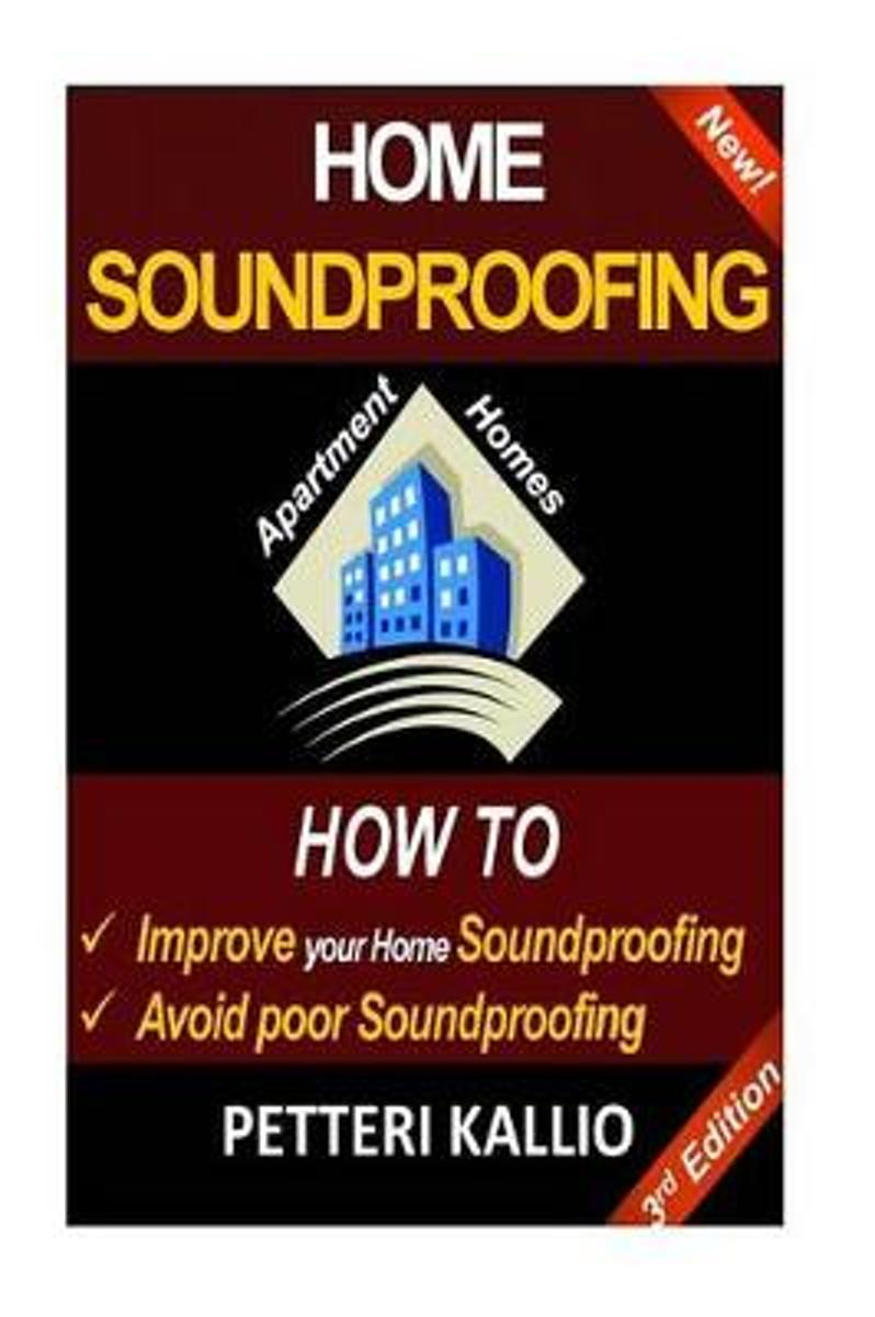 Home Soundproofing