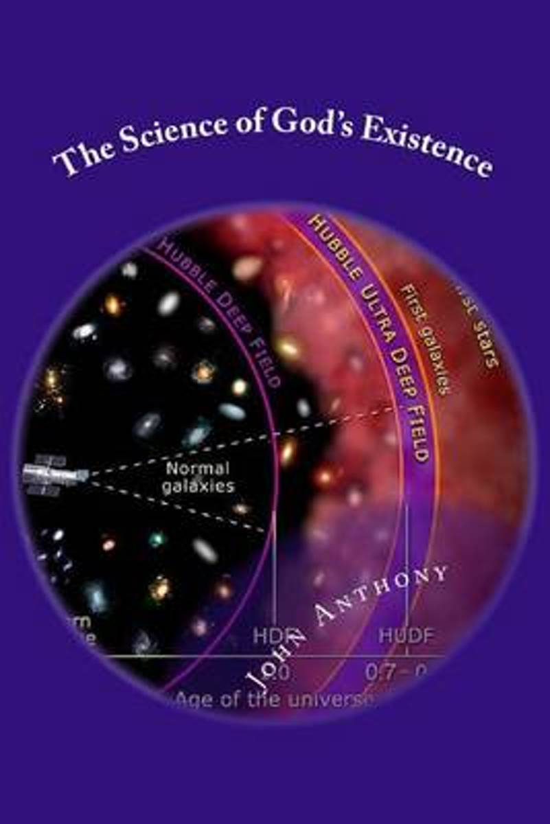 The Science of God's Existence