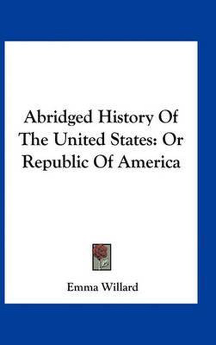 Abridged History of the United States