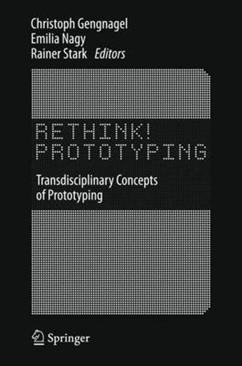 Rethink! Prototyping