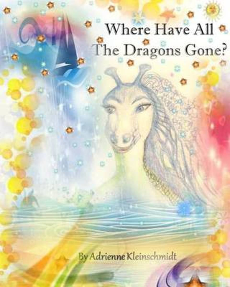 Where Have All the Dragons Gone?