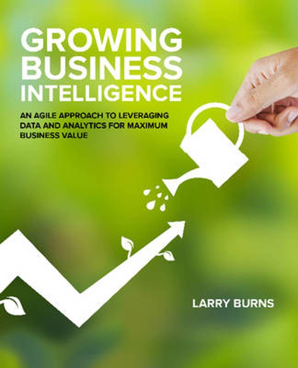 Growing Business Intelligence