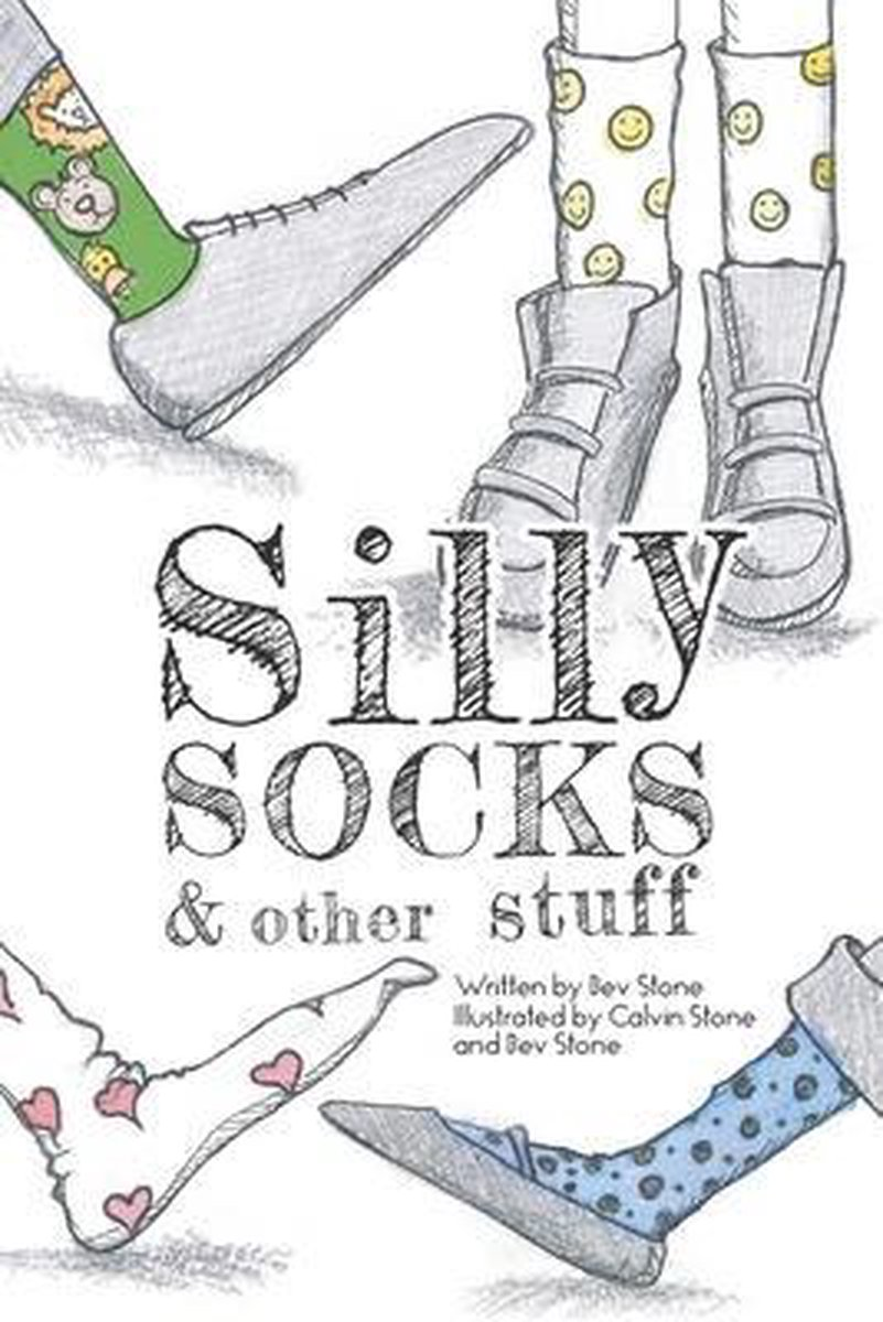 Silly Socks and Other Stuff