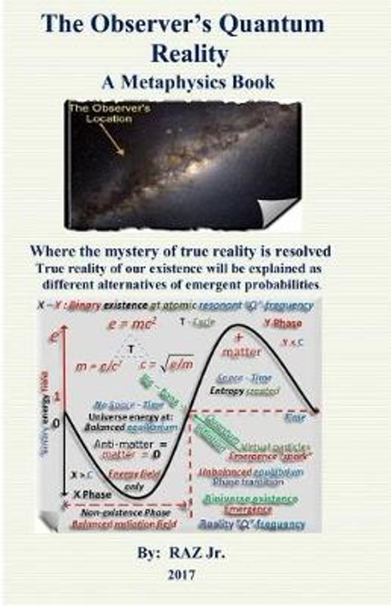 The Observer's Quantum Reality