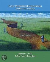 Career Development Interventions in the 21st Century [With DVD]