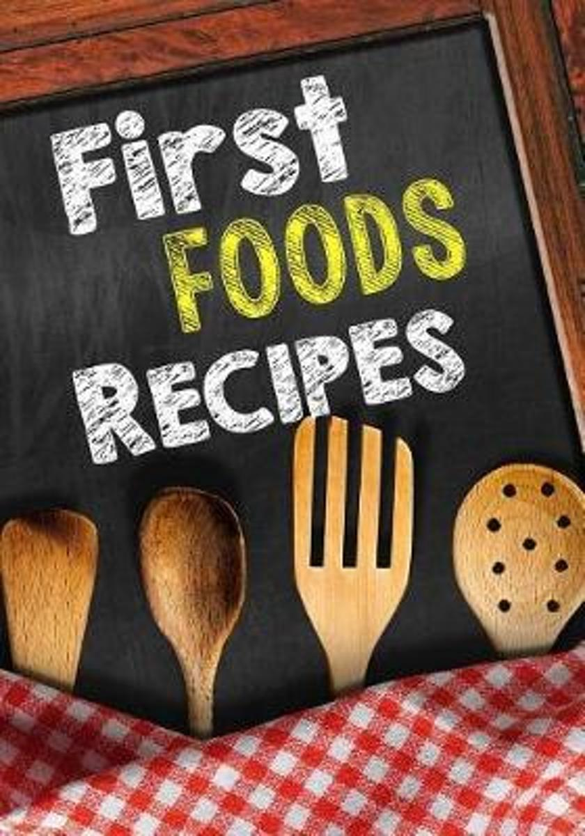 First Foods Recipes