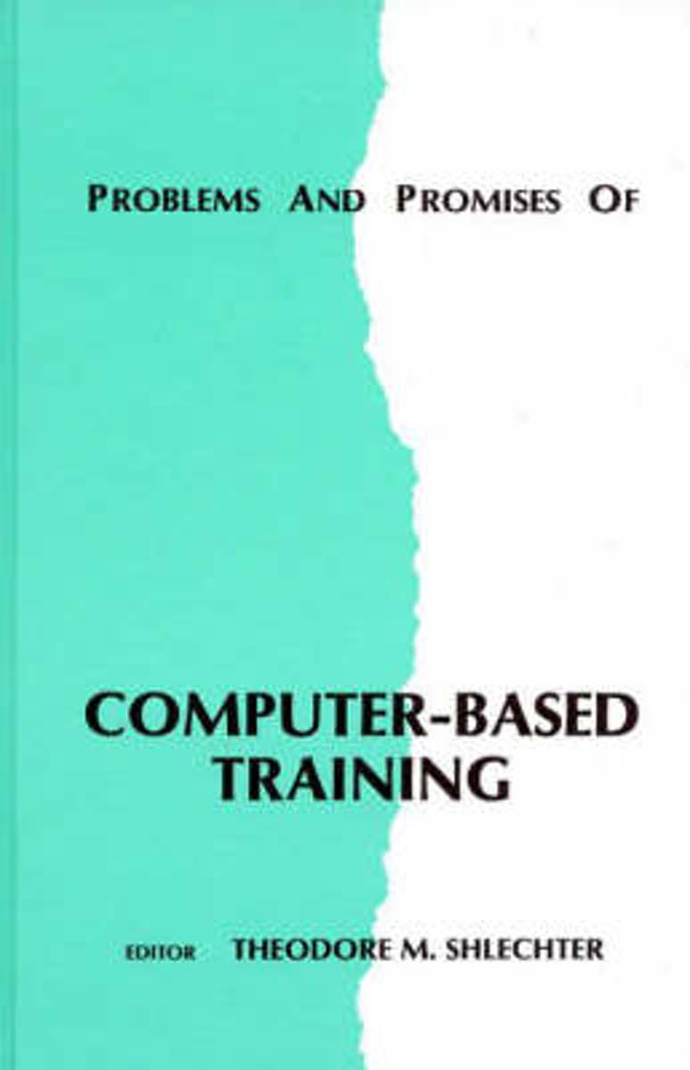 Problems and Promises of Computer-Based Training