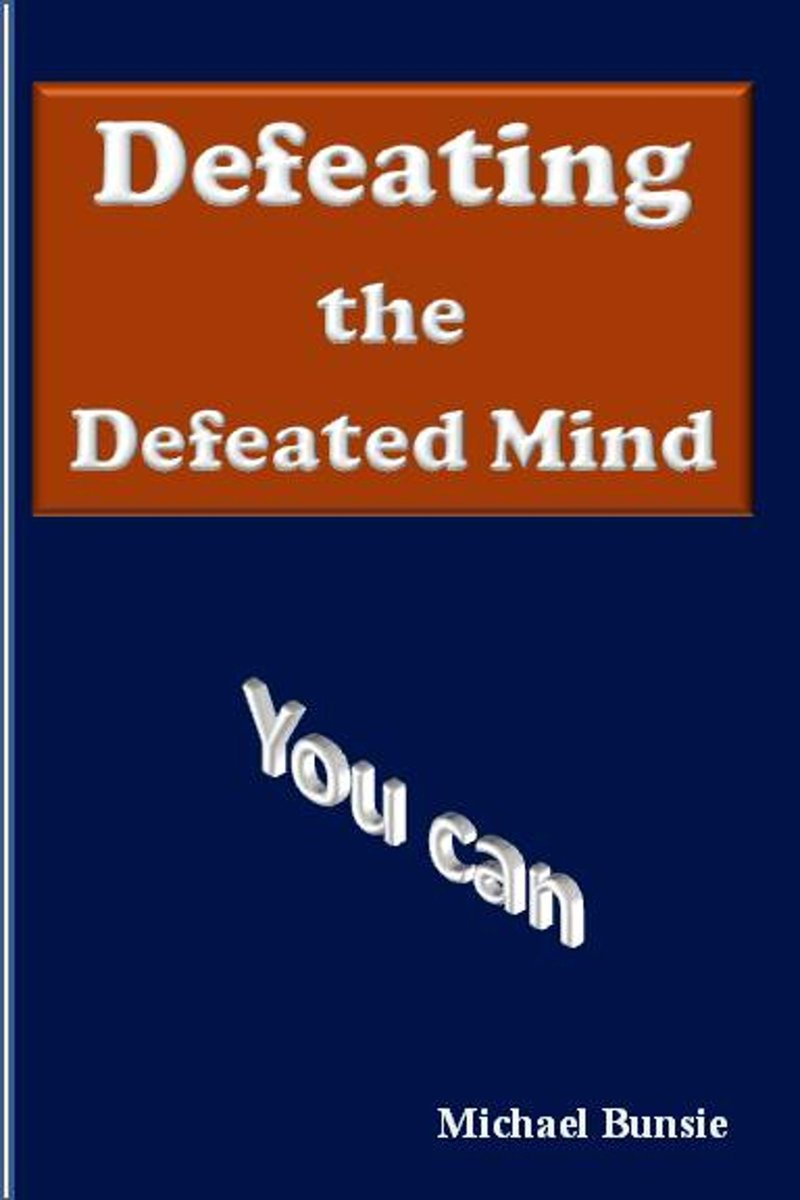 Defeating the Defeated Mind
