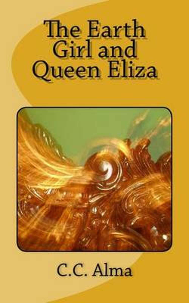 The Earth Girl and Queen Eliza