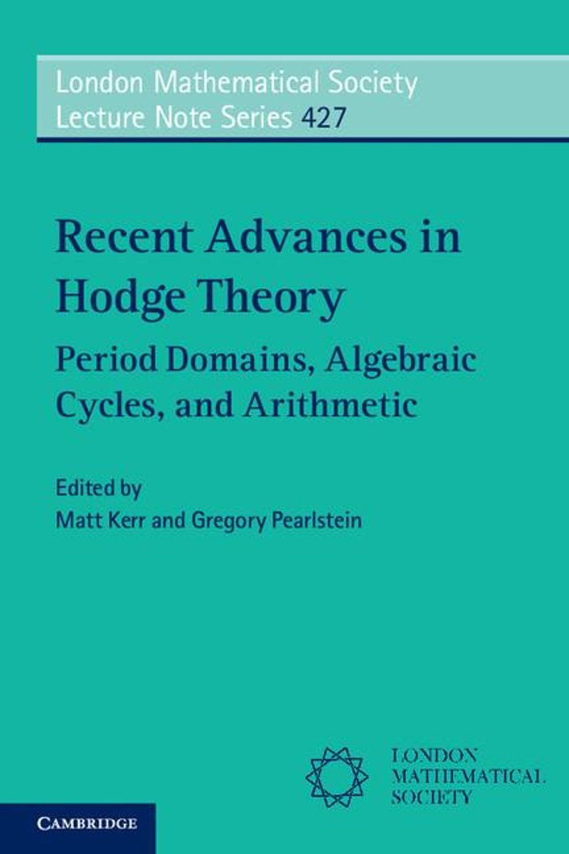 Recent Advances in Hodge Theory
