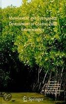 MANAGEMENT AND SUSTAINABLE DEVELOPMENT OF COASTAL ZONE