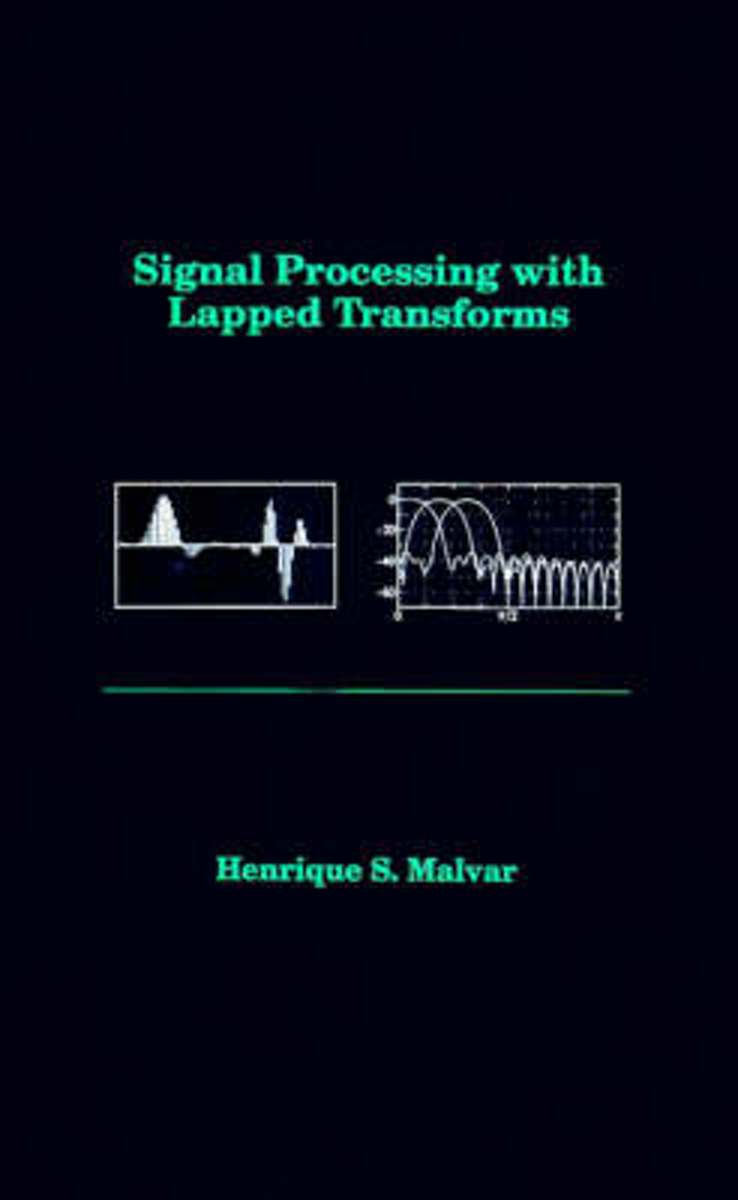 Signal Processing with Lapped Transforms