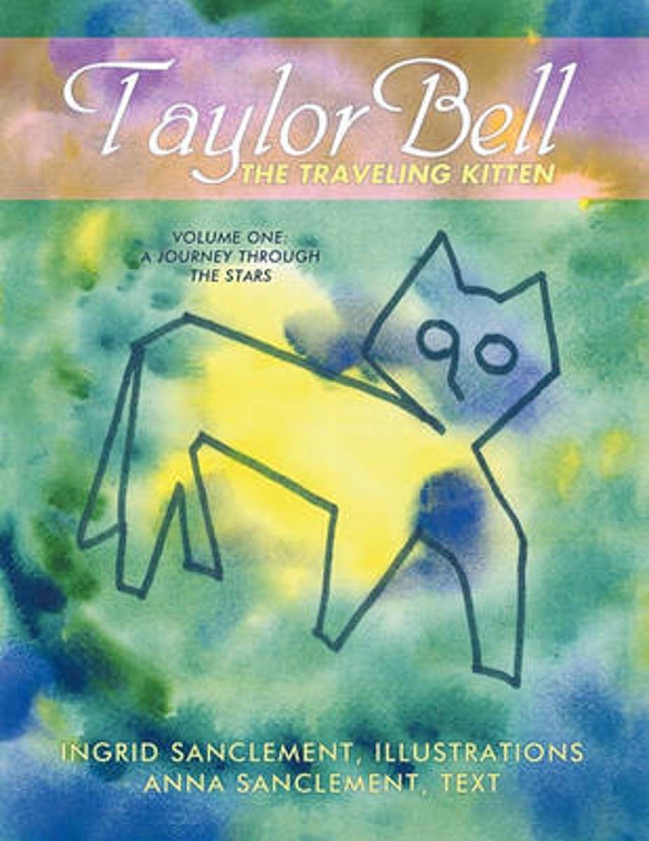 Taylor Bell, the Traveling Kitten