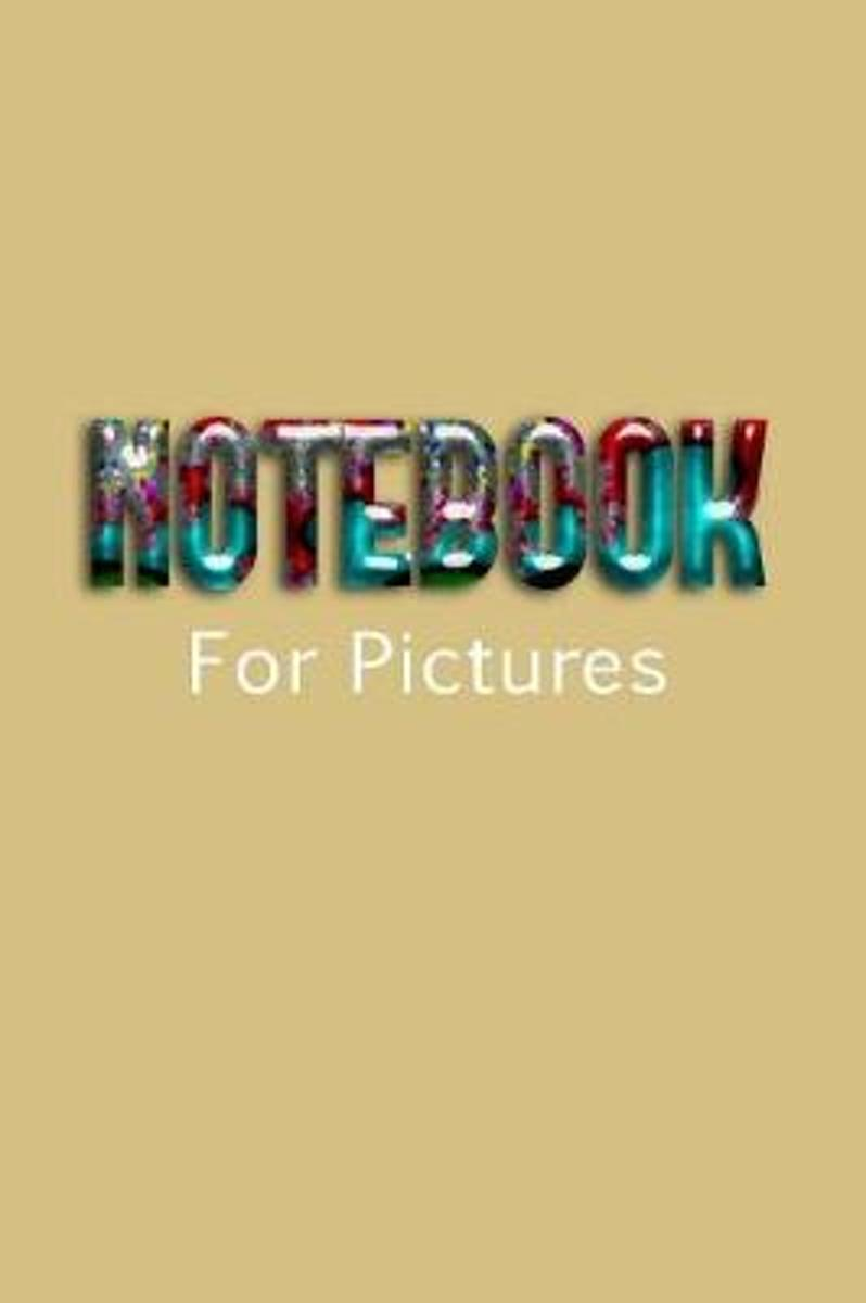 Notebook for Pictures