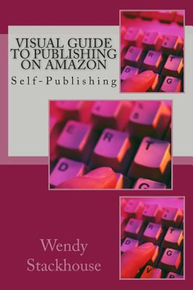 Visual Guide to Publishing on Amazon
