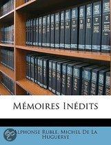 M�Moires In�Dits