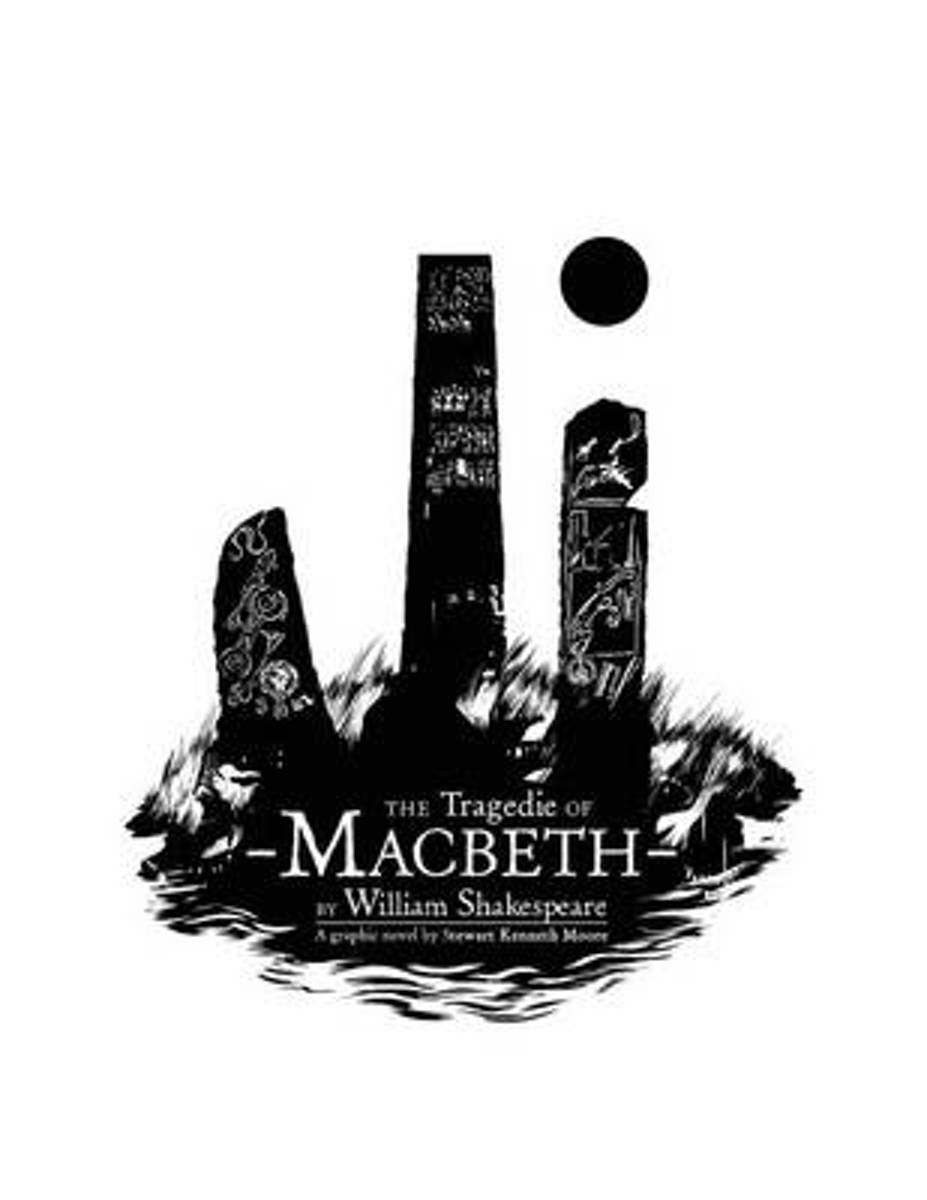 The Tragedie of Macbeth by William Shakespeare