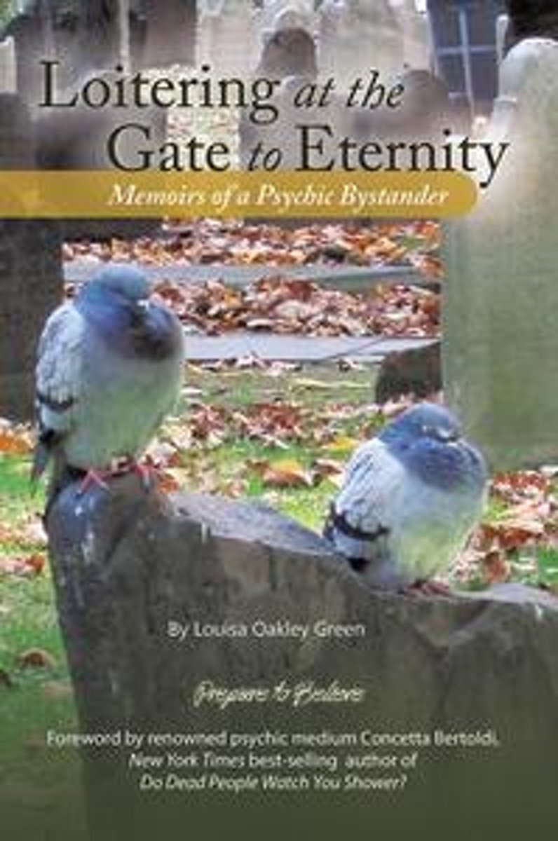 Loitering at the Gate to Eternity