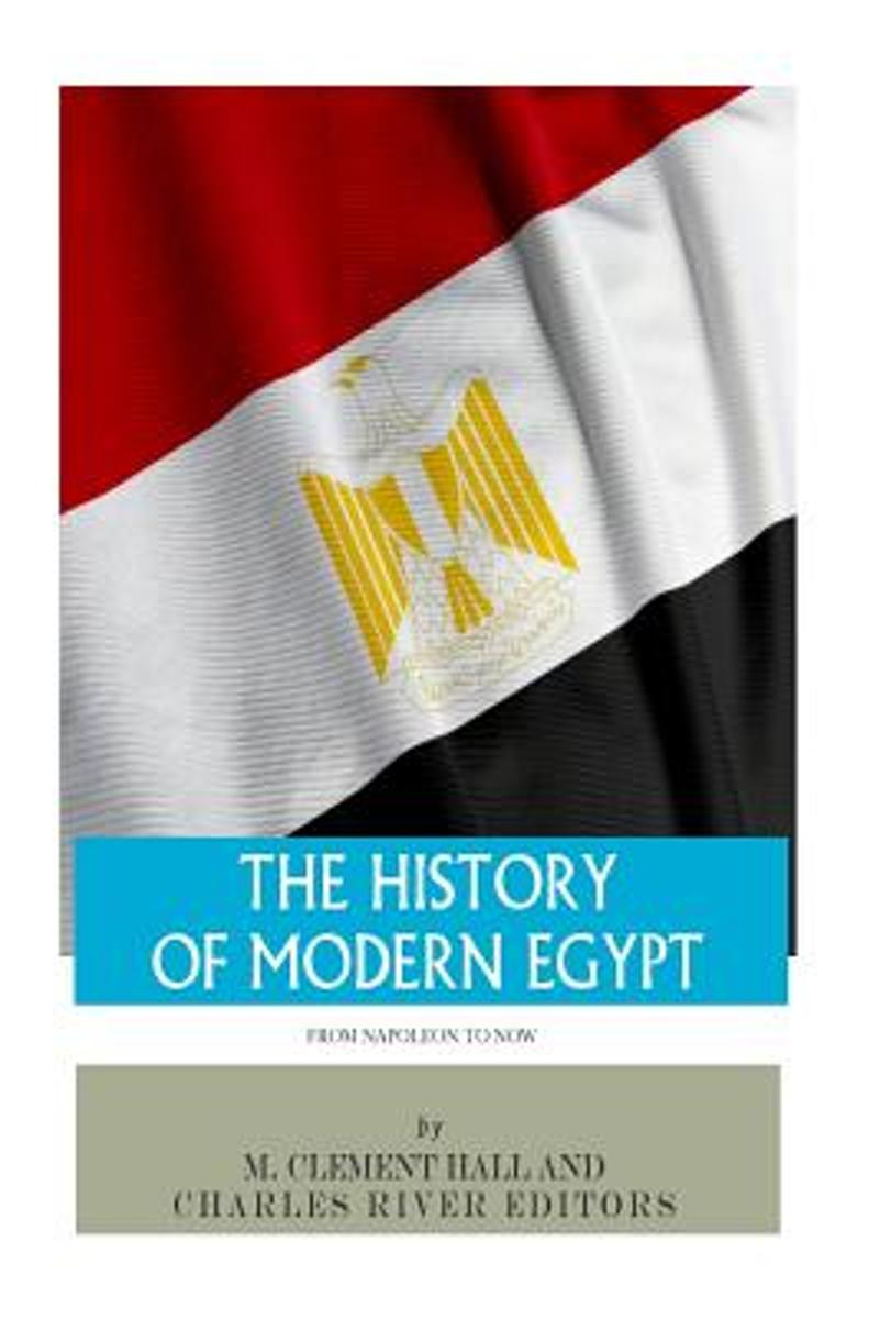 The History of Modern Egypt