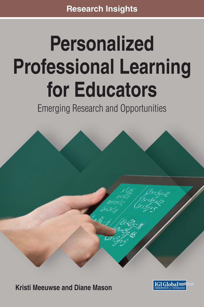 Personalized Professional Learning for Educators