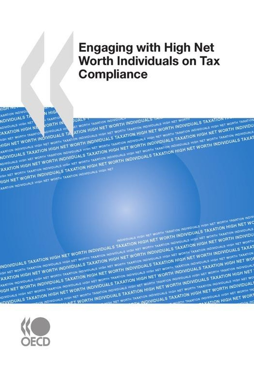Engaging with High Net Worth Individuals on Tax Compliance