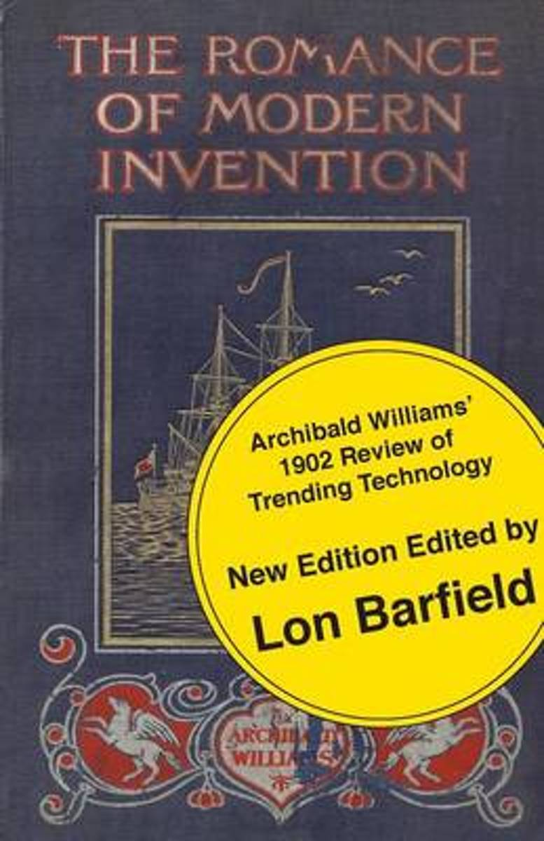 The Romance of Modern Invention; Trending Technology in 1902
