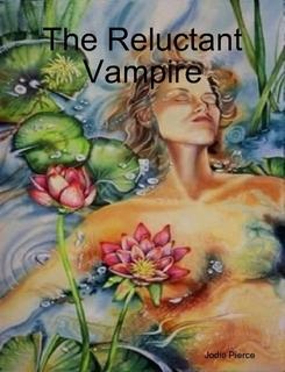 The Reluctant Vampire