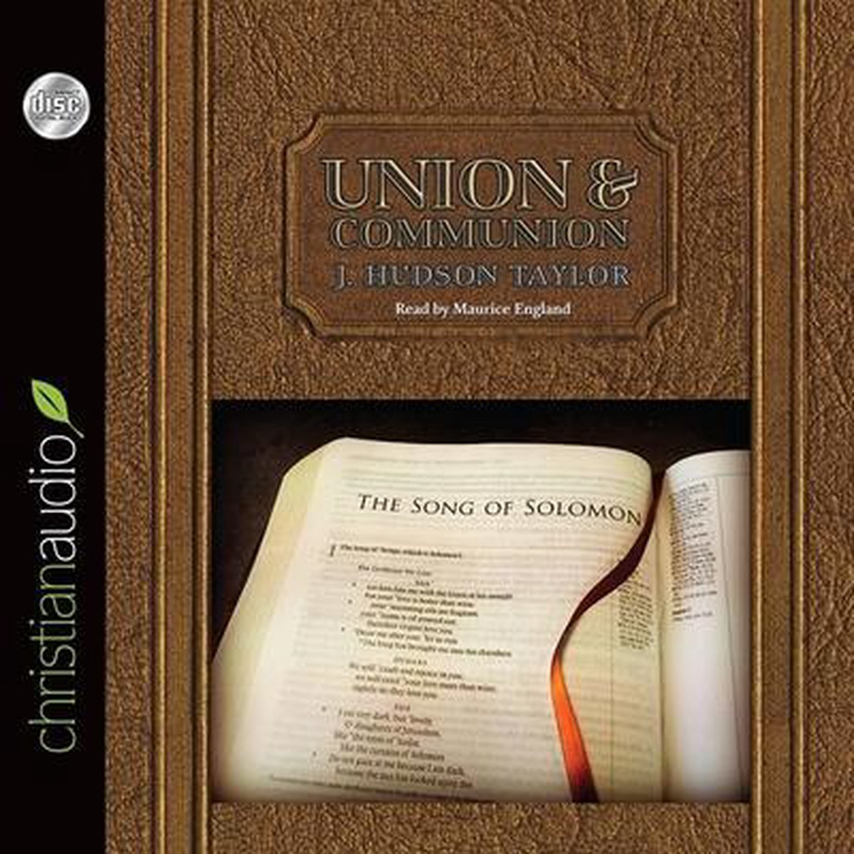 Union and Communion: Thoughts on the Song of Solomon