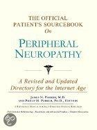 The Official Patient's Sourcebook on Peripheral Neuropathy