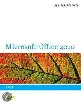 New Perspectives on Microsoft Office 2010