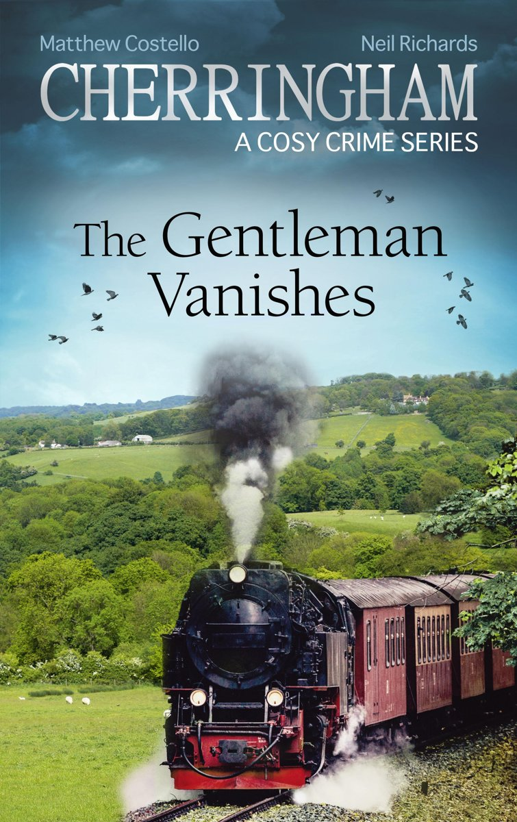 Cherringham - The Gentleman Vanishes