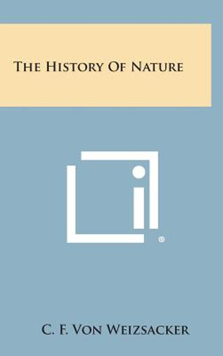 The History of Nature