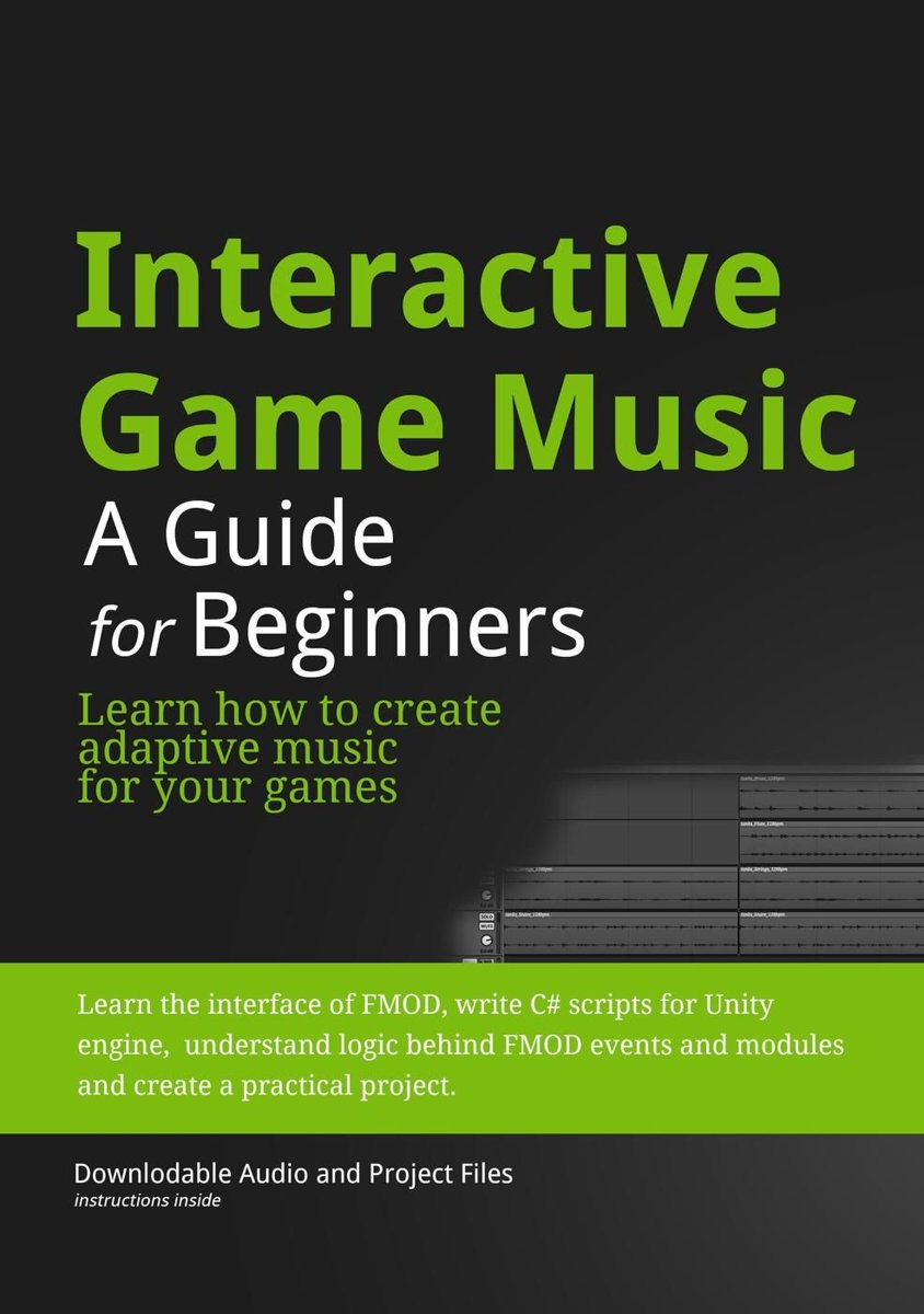 Interactive Game Music. A Guide for Beginners