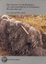 The Geology Of The Dalrodian And Associated Rocks Of Connemara, Western Ireland