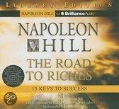 The Road to Riches: 13 Keys to Success [With DVD]