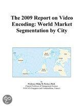 The 2009 Report on Video Encoding