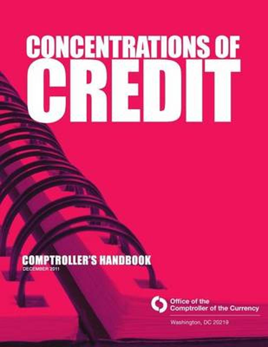 Concentrations of Credit