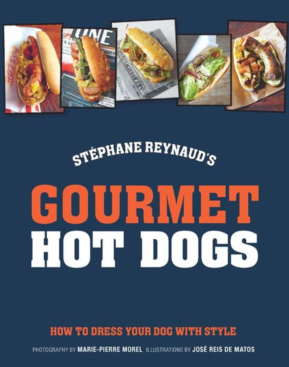 Gourmet Hot Dogs