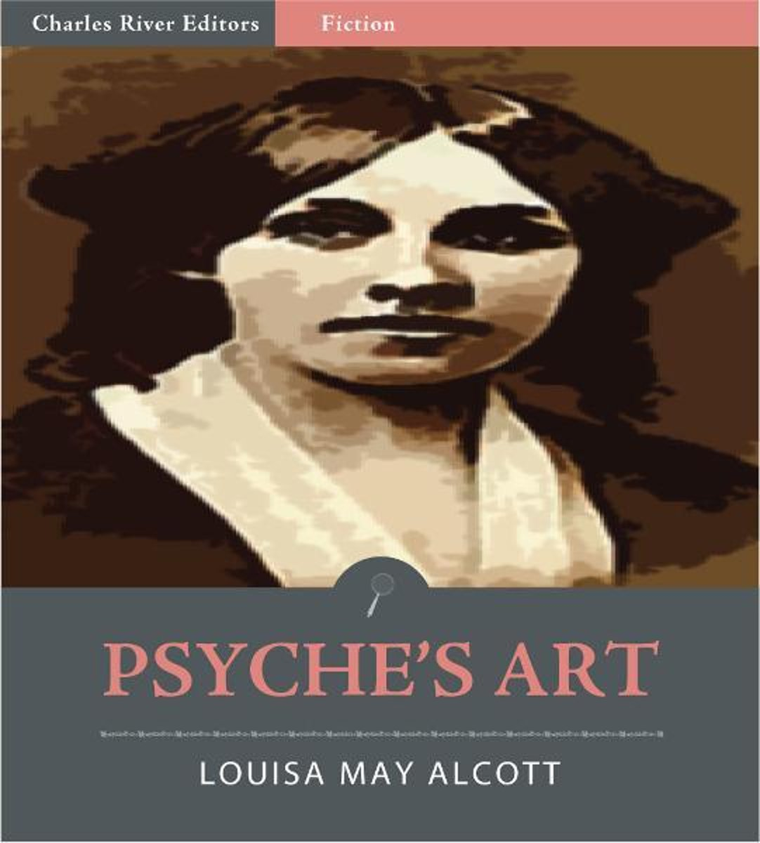 Psyche's Art (Illustrated Edition)
