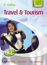 Travel And Tourism A2 For Edexcel Student's Book