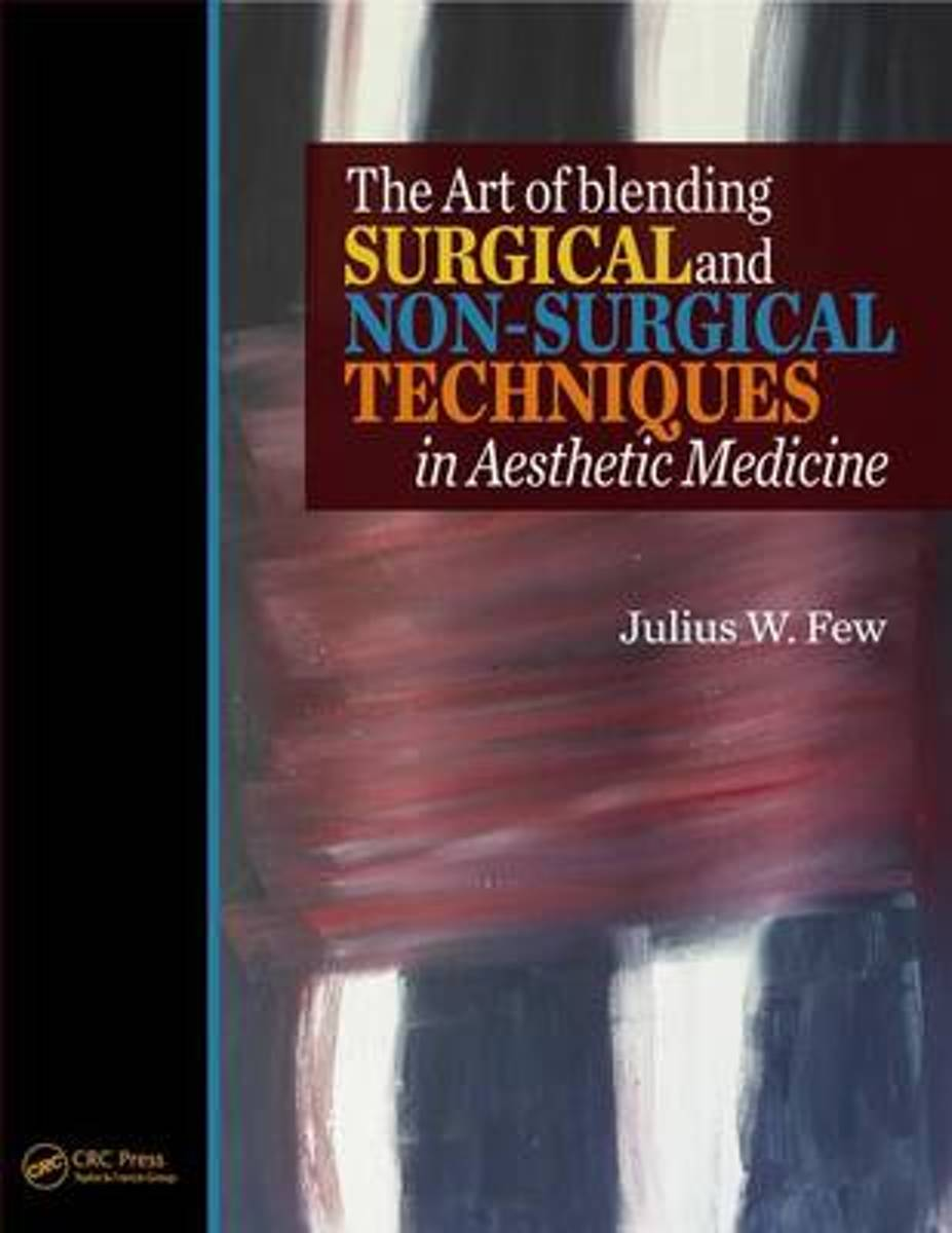 The Art of Combining Surgical and Non Surgical Techniques in Aesthetic Medicine
